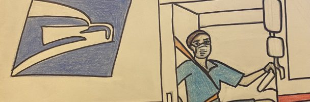 Los Tres Grandes: Mexican Muralism