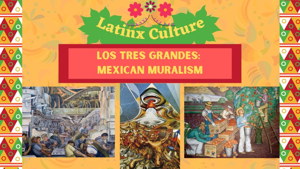 Latinx Culture online programs thumbnail