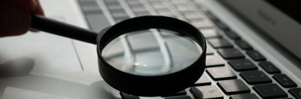 Be an Investigator