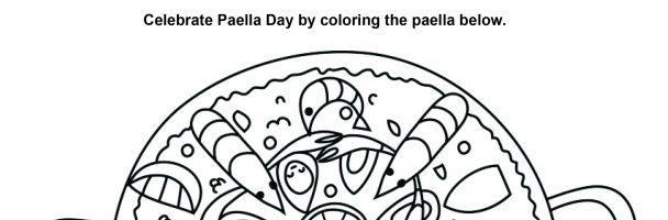 National Spanish Paella Day