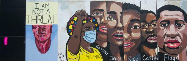 Social Change Mural