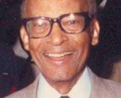 William Dawson: Choral Composer
