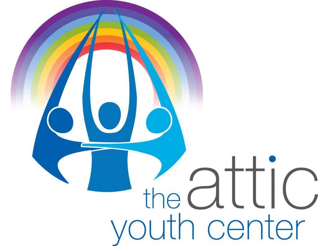 The Attic Project Logo