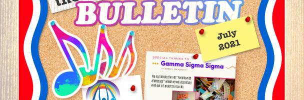 The ASI Bulletin – July 2021