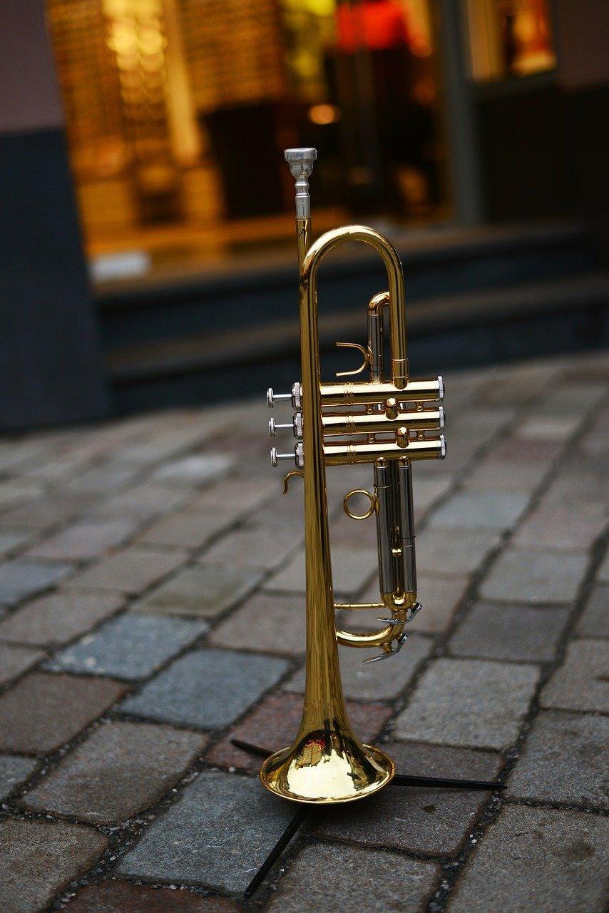 trumpet-3883792_1280