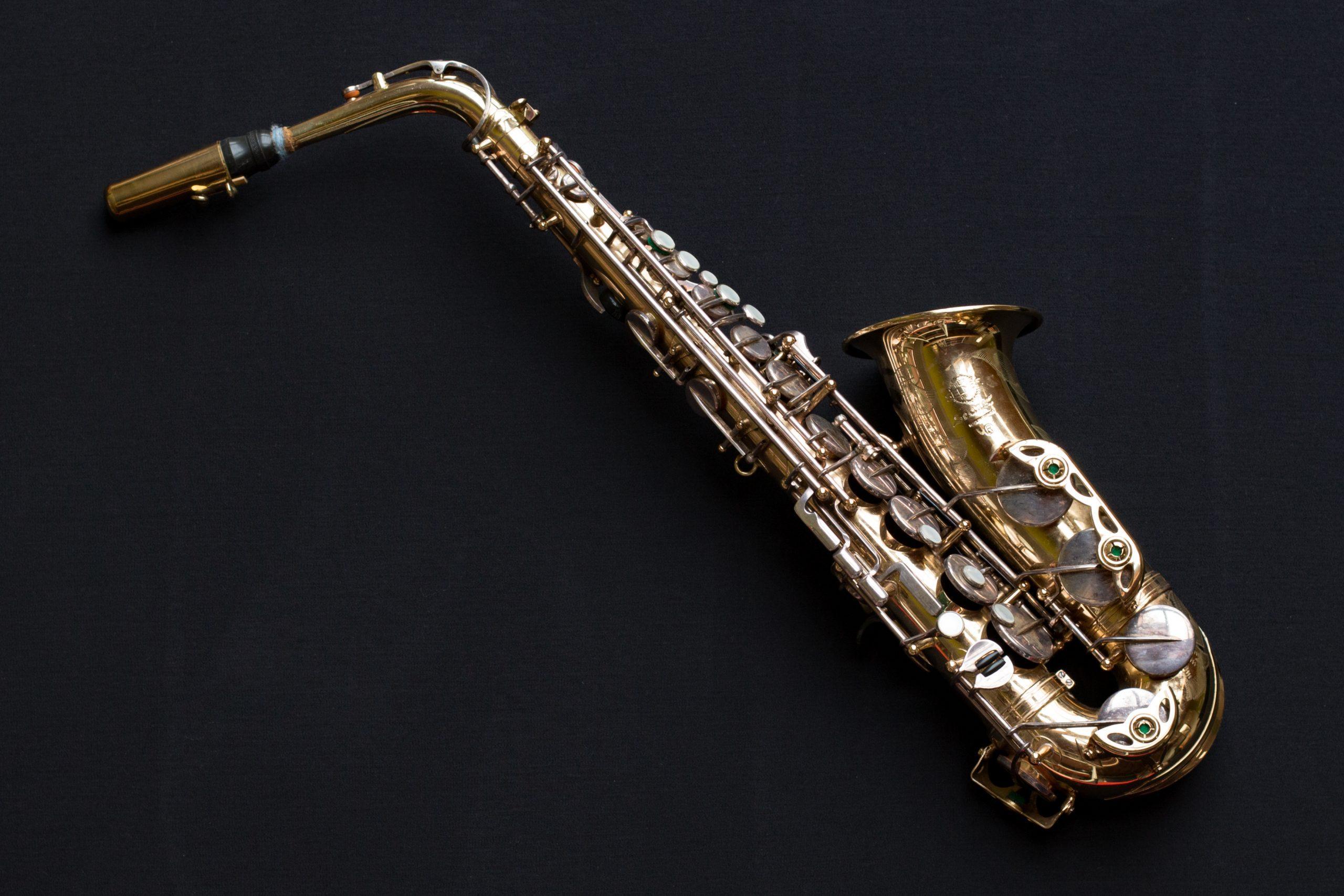 A_Saxophone