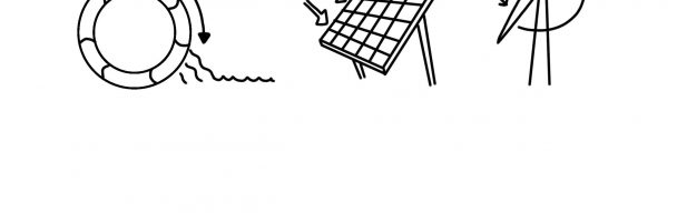 Draw Renewable Energy Handout