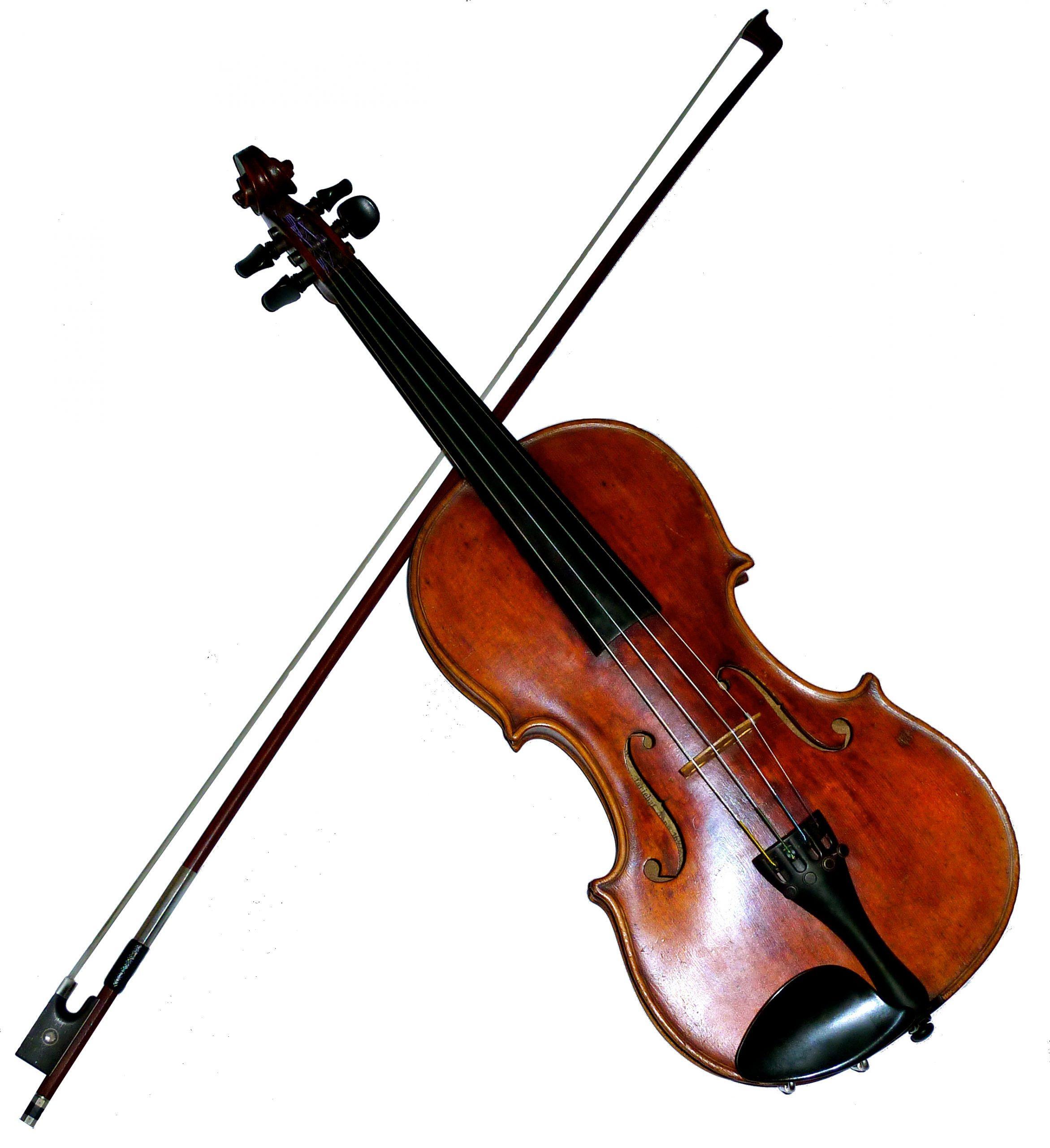 German,_maple_Violin