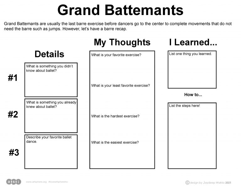 Grand Battlemants