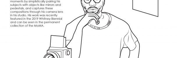 Paul Mpagi Sepuya Handouts