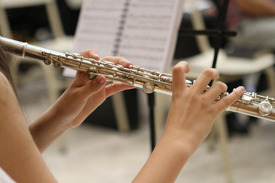 Sound Instrument Music Jazz Musician Flute