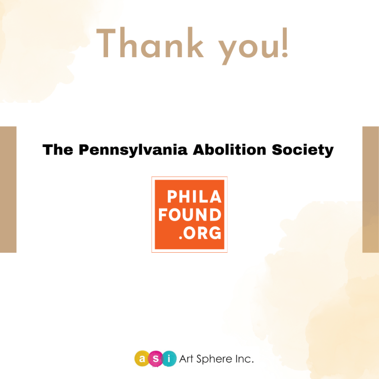 The Pennsylvania Abolition Society (1)