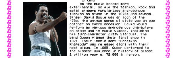 History of Rock: 1966 – 1985