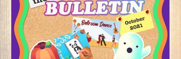 ASI Bulletin – October 2021