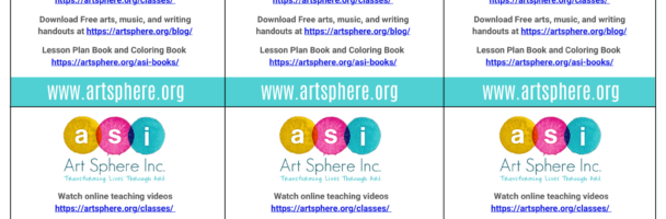 Links to ASI Resources