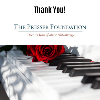 Thank you - Newsletter - October, 2021