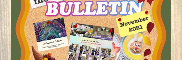 ASI Bulletin – November 2021