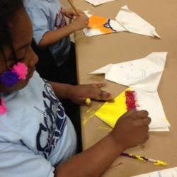 Pet Care, Origami, and Abstract Art