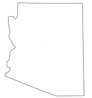 Arizona Map2