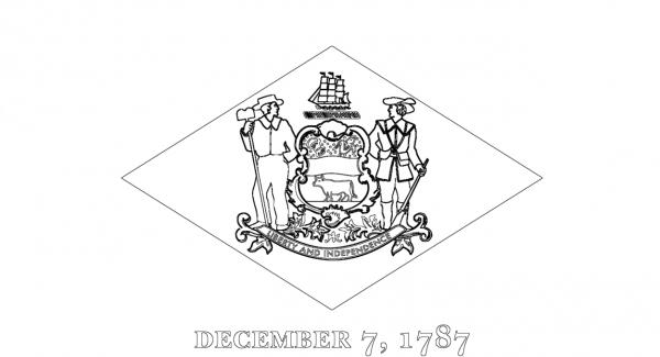 Delaware Outline