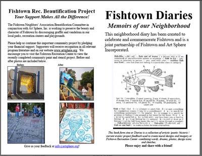 Fishtown Diaries I