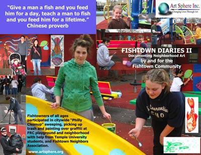 Fishtown Diaries 2